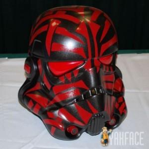 Custom Storm Trooper Helmets (30 photos) 9