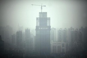 Pollution in China (17 photos) 11