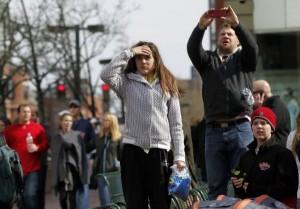 Boston Marathon Bombing (30 photos) 11
