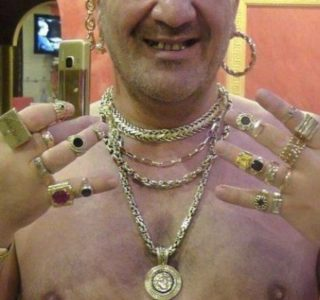 Rich Guy from Romania (15 photos)