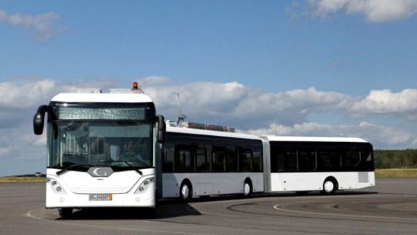 Η μεγαλύτερη Bus 1136 στον κόσμο (18 φωτογραφίες)
