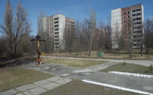 1138 Τσερνομπίλ Σήμερα (38 φωτογραφίες)