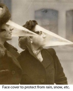 27 Crazy Inventions from the Past (27 photos) 12