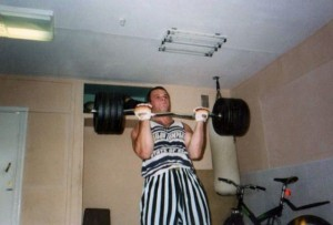 The Biggest Bicep of Russia (48 photos) 12