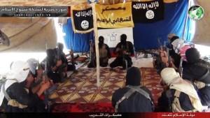 Jihadists of Iraq (38 photos) 12