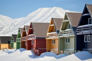 The Most Colorful Cities In The World (24 photos) 13