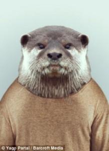 Fashion Zoo Animals (28 photos) 13