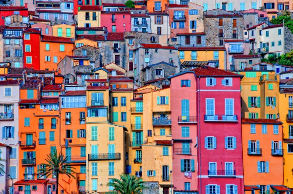 The Most Colorful Cities In The World (24 photos) 15