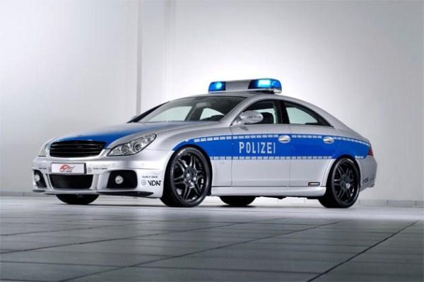 162 πιο εξωτικά αυτοκίνητα της αστυνομίας στον κόσμο (20 φωτογραφίες)