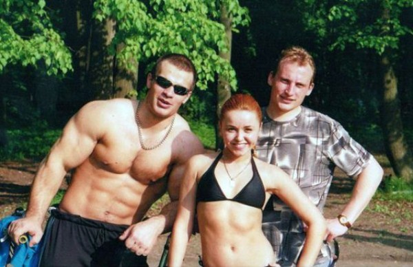 1621 The Biggest Bicep of Russia (48 photos)