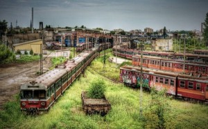 The 33 Most Beautiful Abandoned Places In The World (33 photos) 16