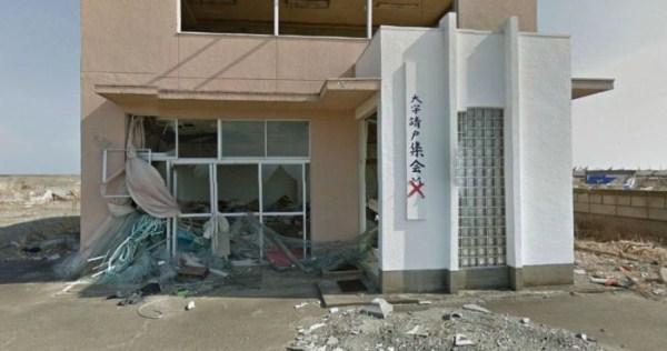 171 Πόλη-φάντασμα στην Ιαπωνία (30 φωτογραφίες)