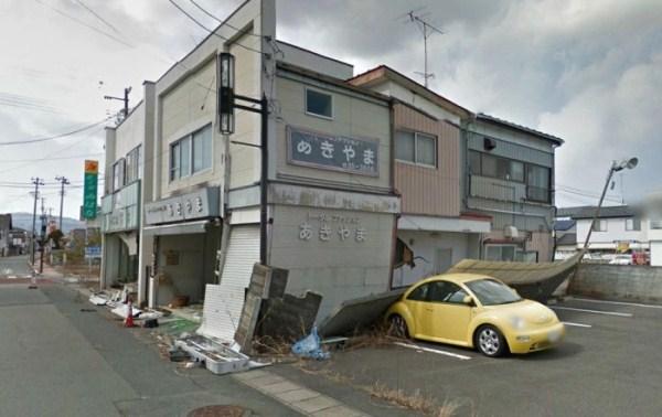 18 Πόλη-φάντασμα στην Ιαπωνία (30 φωτογραφίες)