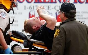 Boston Marathon Bombing (30 photos) 18