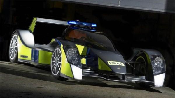 182 πιο εξωτικά αυτοκίνητα της αστυνομίας στον κόσμο (20 φωτογραφίες)
