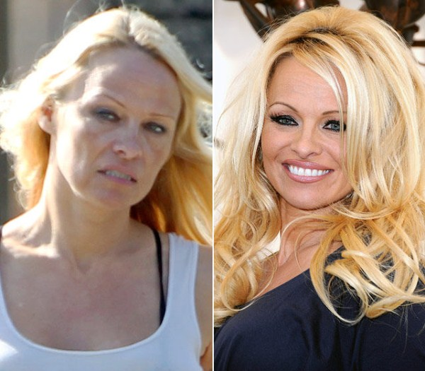 Celebrities Who Look Normal in Real Life (32 photos) 18