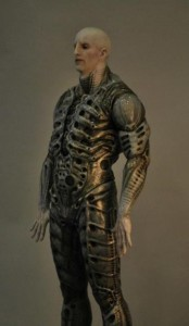 """The Making of an Engineer from """"Prometheus"""" (23 photos) 19"""