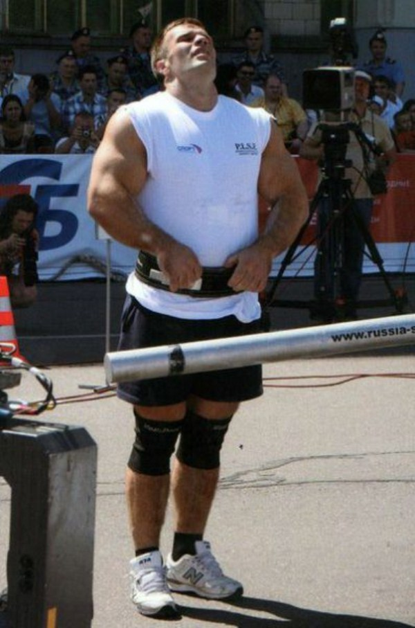 1920 The Biggest Bicep of Russia (48 photos)