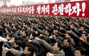 North Korean Propaganda (28 photos) 21