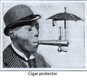27 Crazy Inventions from the Past (27 photos) 21
