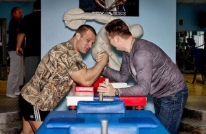The Biggest Bicep of Russia (48 photos) 21