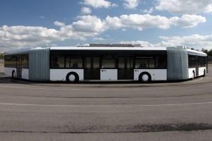 World's Largest Bus (18 photos) 2