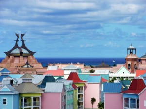 The Most Colorful Cities In The World (24 photos) 22