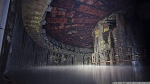 The 33 Most Beautiful Abandoned Places In The World (33 photos) 22