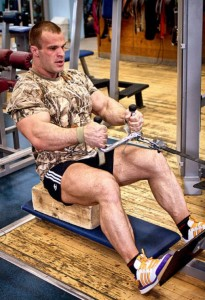 The Biggest Bicep of Russia (48 photos) 22