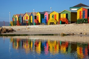 The Most Colorful Cities In The World (24 photos) 2