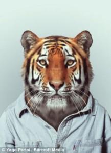 Fashion Zoo Animals (28 photos) 23
