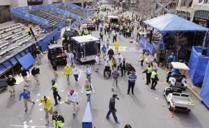Boston Marathon Bombing (30 photos) 23