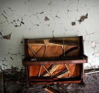 Chernobyl Today (38 photos)