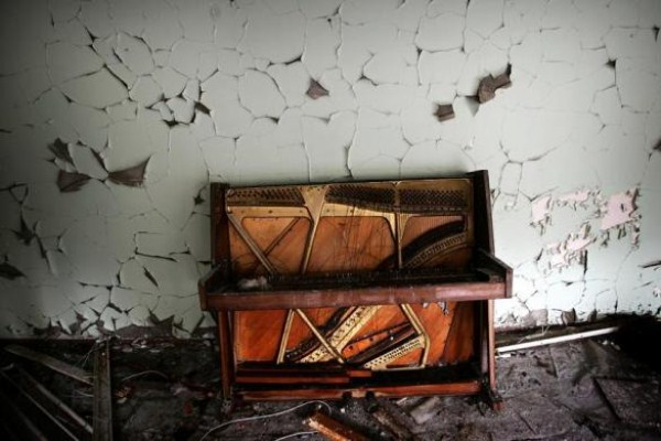 Chernobyl Today (38 photos) 23