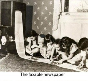 27 Crazy Inventions from the Past (27 photos) 24