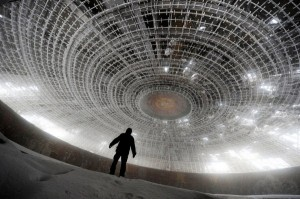 The 33 Most Beautiful Abandoned Places In The World (33 photos) 25