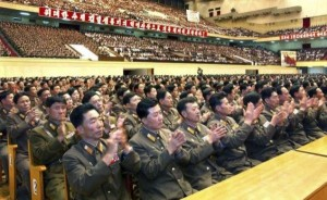 North Korean Propaganda (28 photos) 25