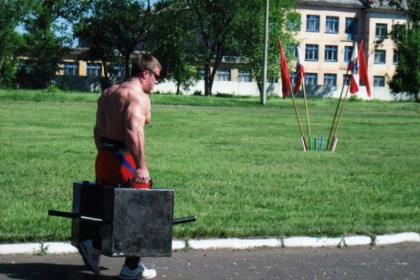 2616 The Biggest Bicep of Russia (48 photos)