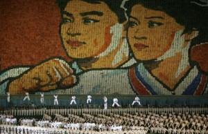 North Korean Propaganda (28 photos) 26