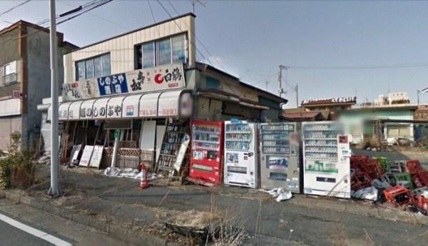 27 Πόλη-φάντασμα στην Ιαπωνία (30 φωτογραφίες)
