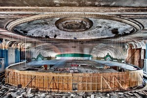 The 33 Most Beautiful Abandoned Places In The World (33 photos) 27