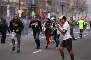 Boston Marathon Bombing (30 photos) 27