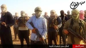 Jihadists of Iraq (38 photos) 27