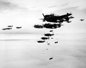 Black and White WWII Photos (32 photos) 27