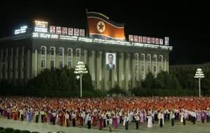 North Korean Propaganda (28 photos) 27