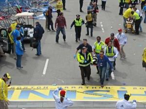 Boston Marathon Bombing (30 photos) 28