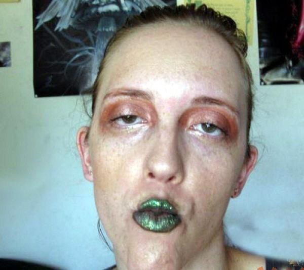 2919 Weird Looking Women (45 photos)