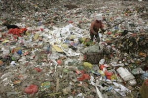 Pollution in China (17 photos) 3