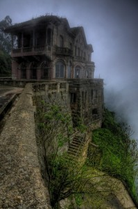The 33 Most Beautiful Abandoned Places In The World (33 photos) 30