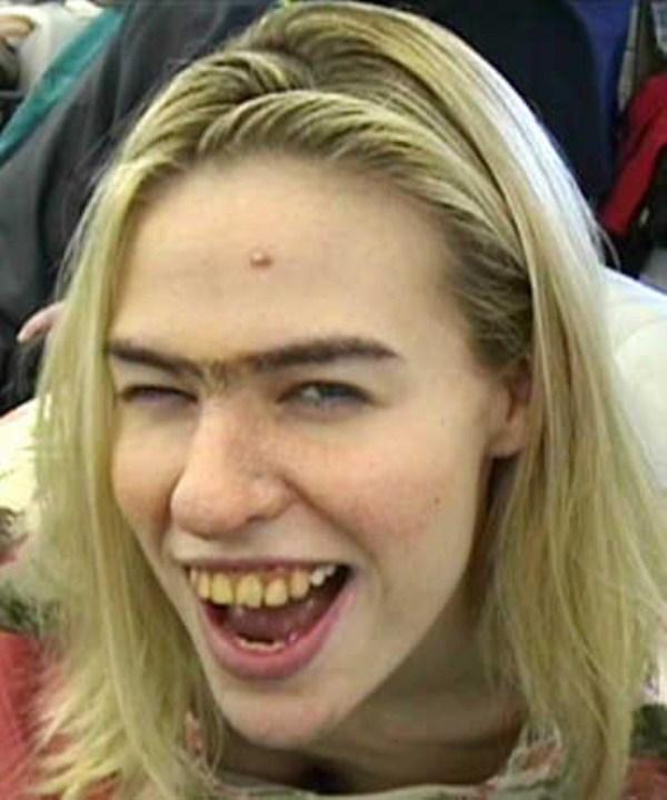 3018 Weird Looking Women (45 photos)